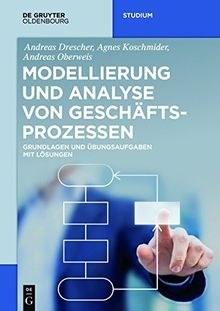 BuchModellierungAnalyseGeschäftsprozesse